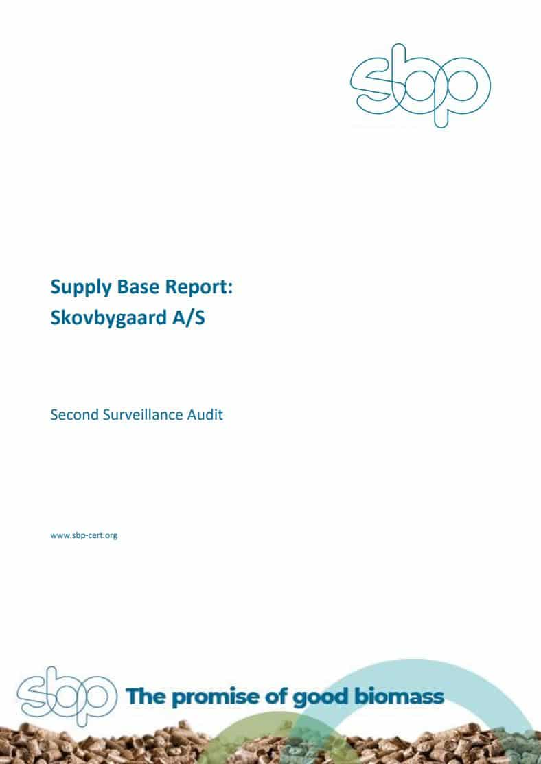 supply base rapport